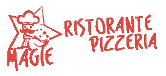 Magie // Ristorante - Pizzeria