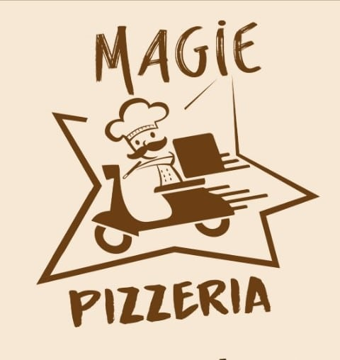 Magie Delivery